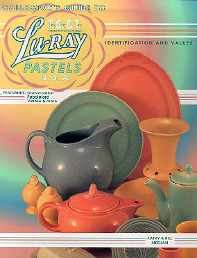 Harlequin Kitchen Kraft Rev 7th Ed Collectors Books 1992 Riviera Vintage Pottery Book The Collector/'s Encyclopedia of Fiesta